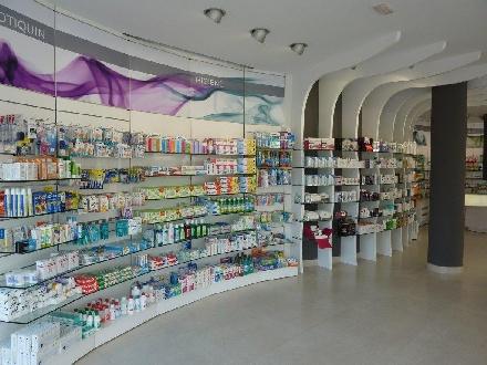 Farmacia Benidorm